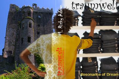 traumwelt-resonance of dream