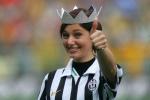 Congratulation, Juventini Around The World, Forza Juve! (Claudia Andreatti, Miss Italia 2006 and Juventini)